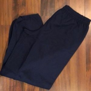 NWOT Men's Hanes Sweatpants